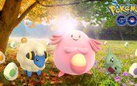 Pokemon GO - evenimentul de echinoctiu 2017
