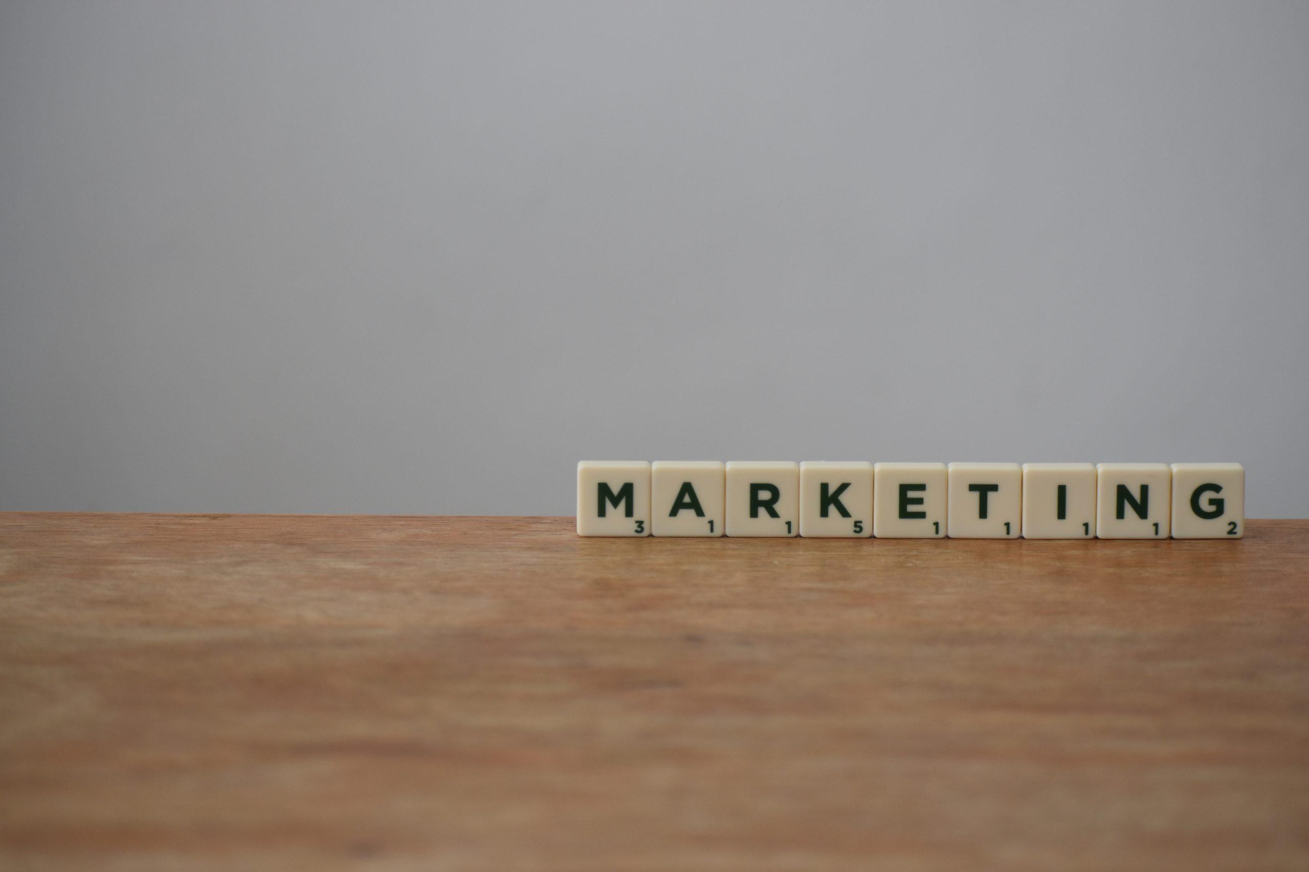 Marketing-ul Online, cum a apărut și cum se împarte